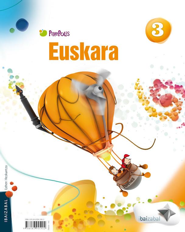 Euskara LMH3
