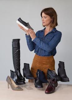 Zapatos de Hanneli Mustaparta exclusivos para Deichmann