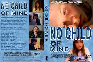 No Child of Mine.