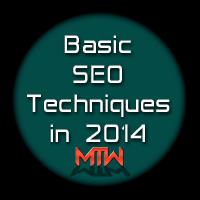 Basic SEO Techniques