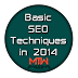 6 Basic SEO Techniques to Do in 2014