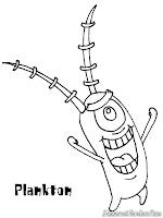 Gambar Plankton