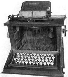 Sejarah Urutan Tombol Keyboard