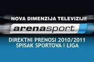 Arena Sport TV Serbja