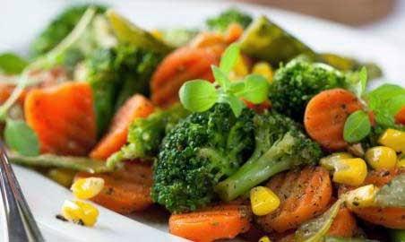 Manfaat Kenapa Anda Harus Makan Makanan Organik