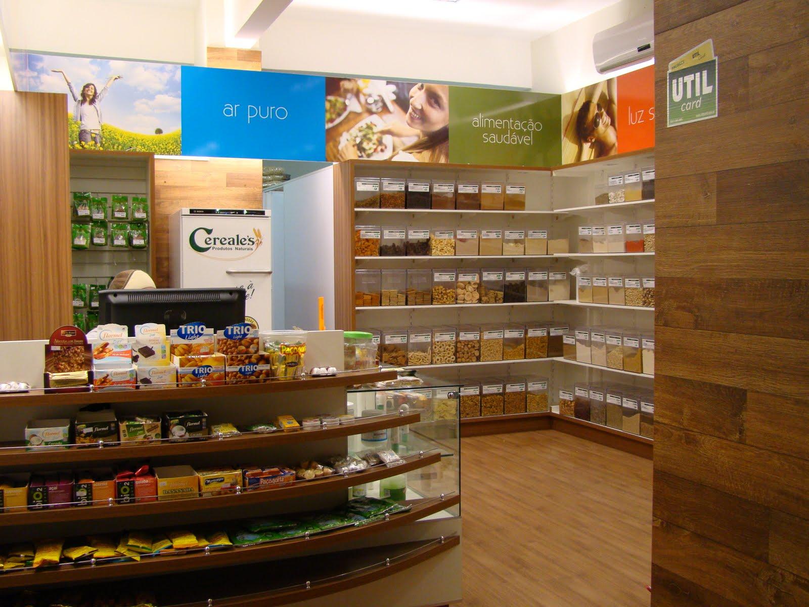 decoracao de interiores blumenau:arq. Karol Reiter: Cereale' s Produtos Naturais