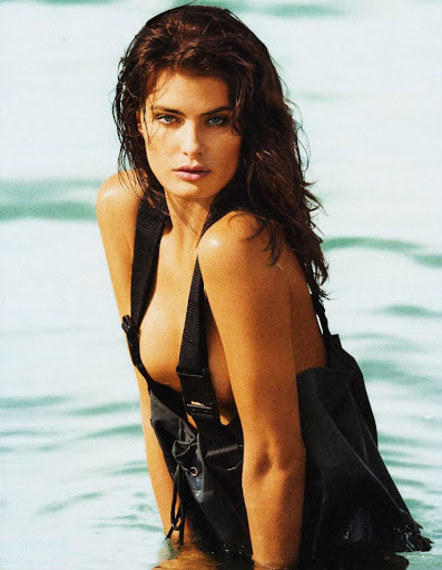 Isabeli Fontana hot for Maxim magazine October 2015 photos