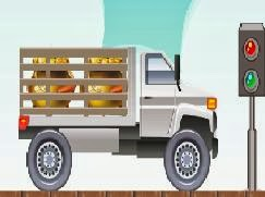 Para Taşıma Kamyonu