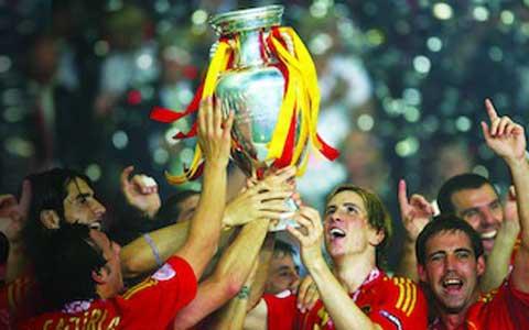 988BET Agen Bola Untuk Prediksi Piala Eropa 2012