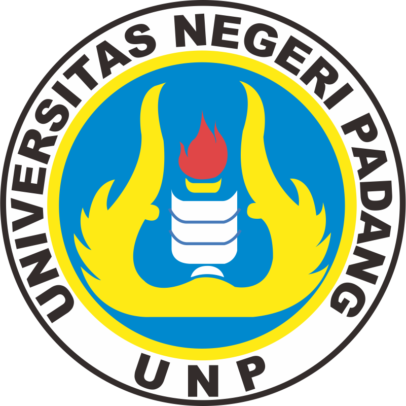 Universitas Negeri Padang (UNP) - Padang, Indonesia