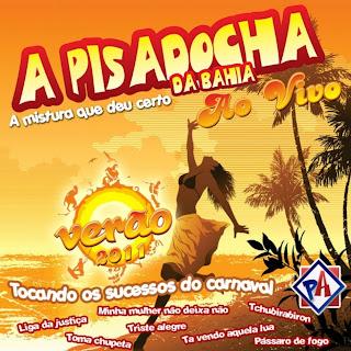 A Pisadocha da Bahia   Ao Vivo Verão 2011