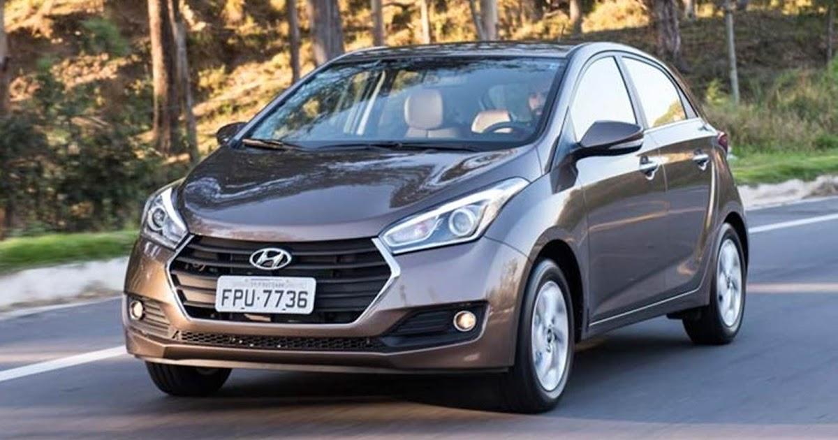 Hyundai toma o lugar da Ford e se torna a 4ª maior do Brasil