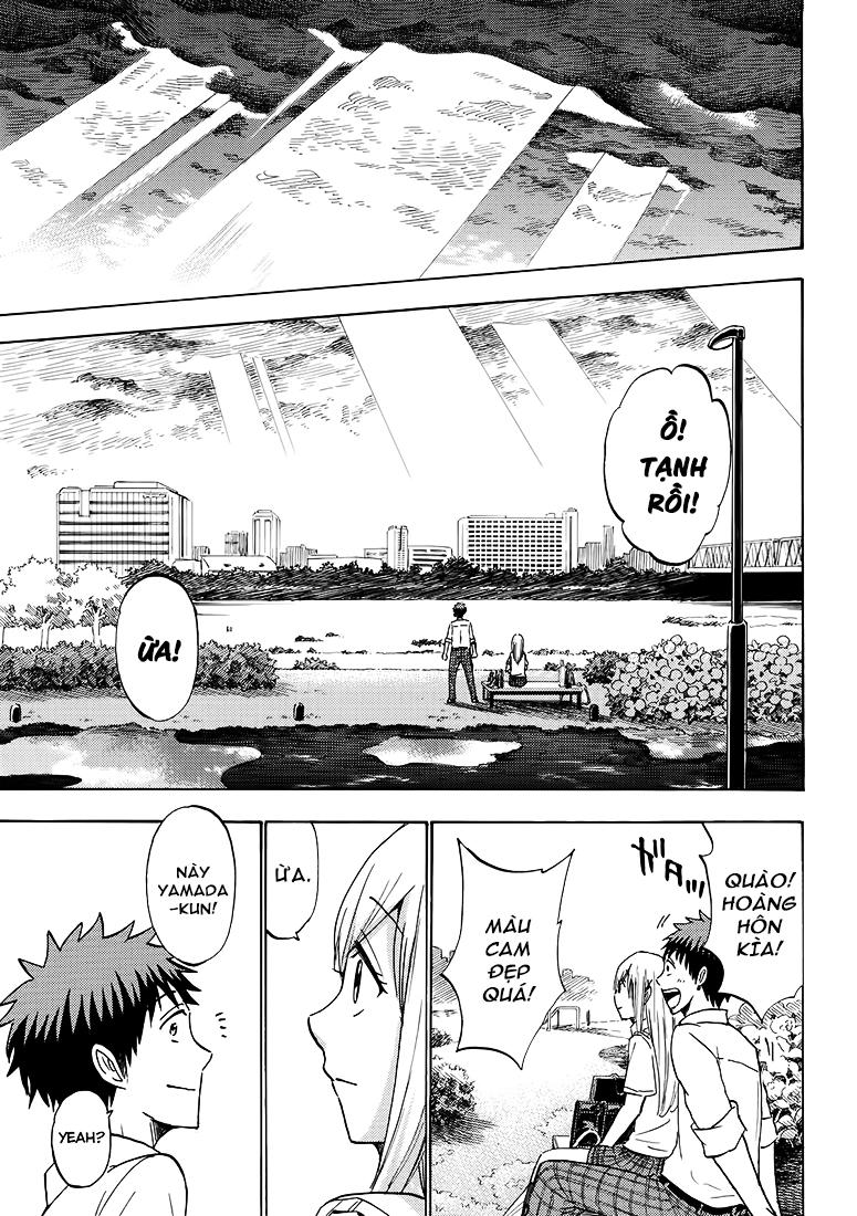 Yamada-kun to 7-nin no majo chap 216 page 17 - IZTruyenTranh.com