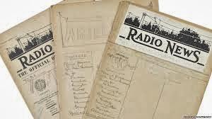 naskah radio jadul, contoh naskah radio, teks siaran radio, siaran radio