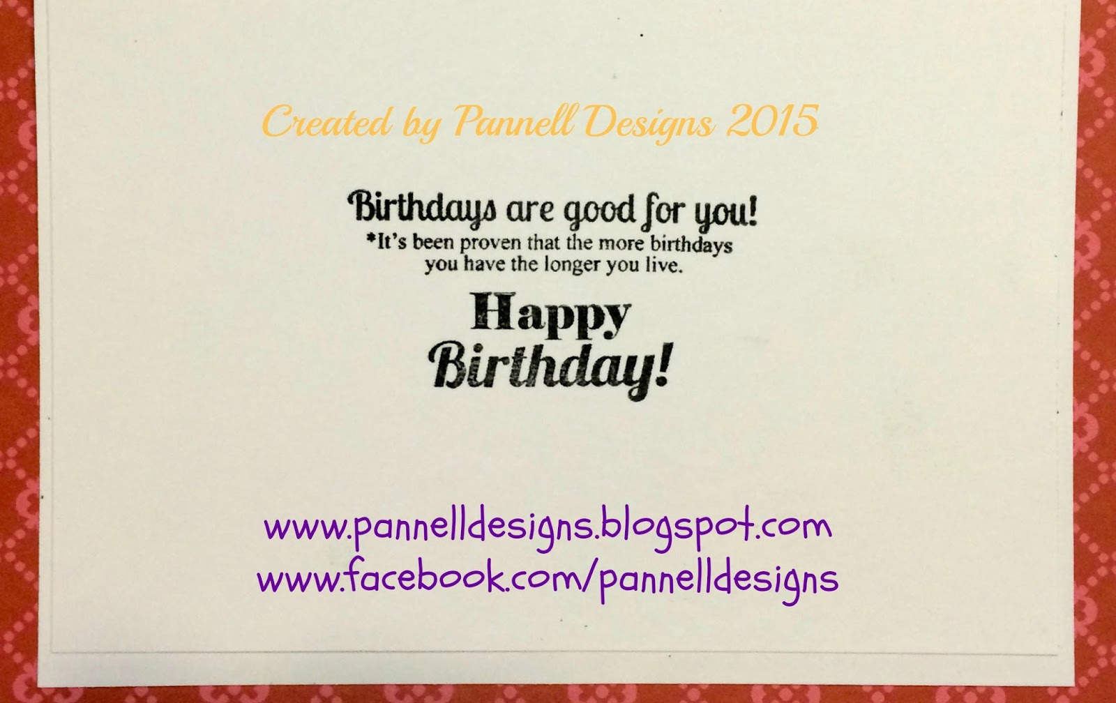 Pannell designs paper crafting sour patch kids birthday card sour patch kids birthday card bookmarktalkfo Choice Image
