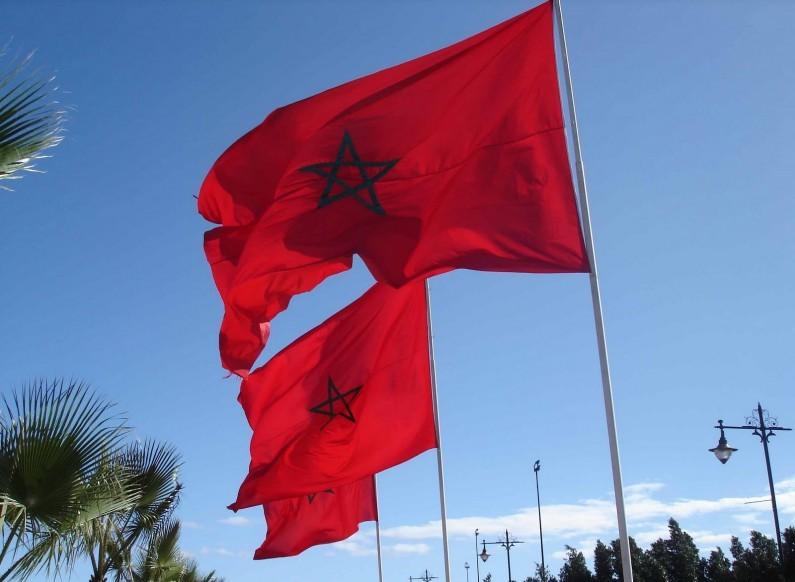 Camera Commercio Italo Marocchina Casablanca : Informativo: 2015
