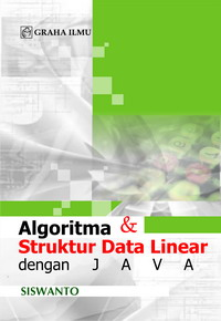 Algoritma & Struktur Data Linear dengan Java