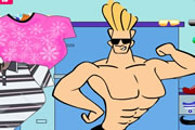 Johnny Bravo Oyunu