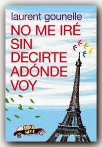"""""""No me iré sin decirte a donde voy"""" Laurent Goullene, Infolupus Septiembre 2013"""