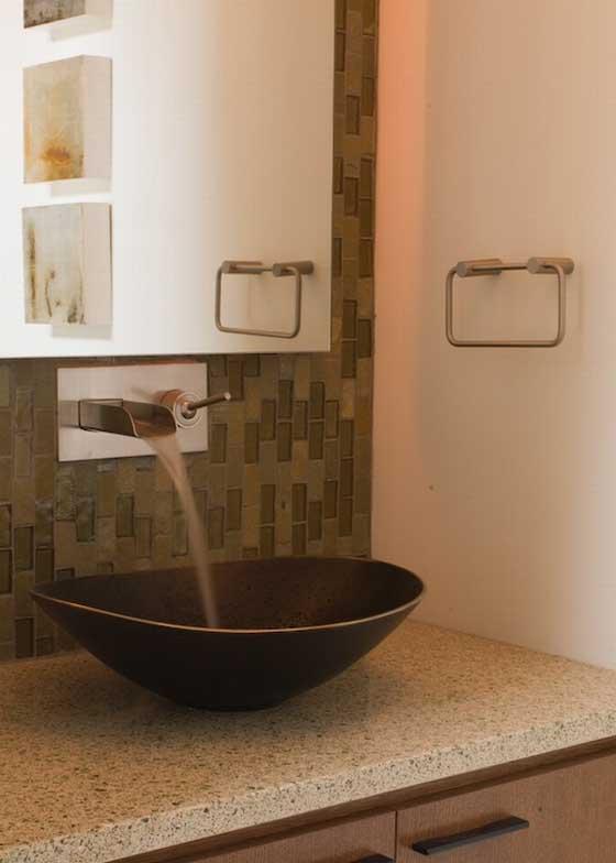 Home design inspiration wastafel design - Useful home design inspiration ...