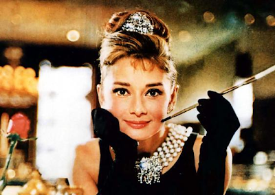 Audrey Hepburn Fashion Jewelry