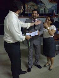 Sessão Especial sobre a Lei Municipal para Belém 15.03.2011
