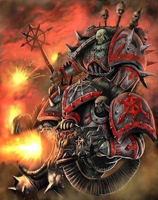 warhammer 40k chaos marines codex pdf