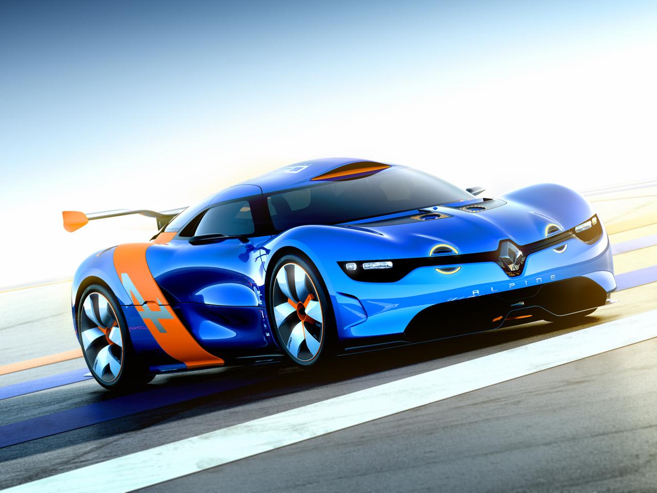 sports cars 2015 renault alpine a110 50 supercar. Black Bedroom Furniture Sets. Home Design Ideas