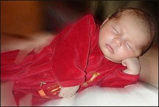 Fotos Graciosas de Bebes, parte 2