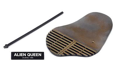 Revoltech Alien Queen