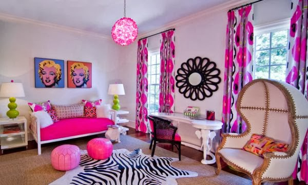 Colorful Interior Design For Kids Room ~ GOODIY