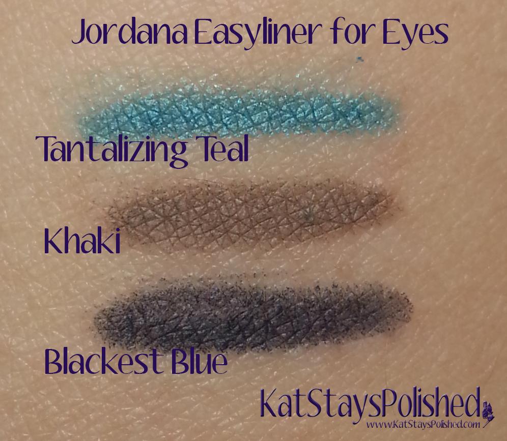 Jordana Easyliner for Eyes   Kat Stays Polished