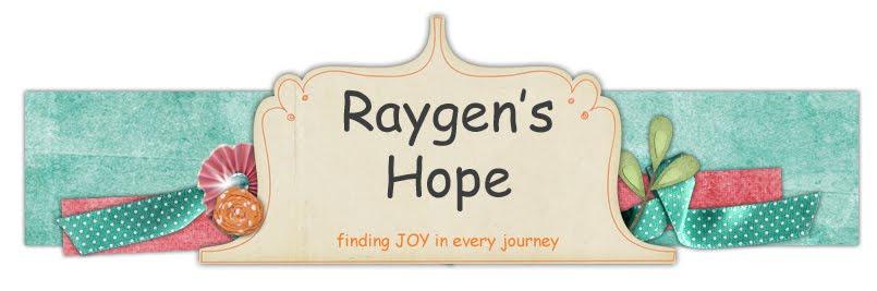 Praying 4 RAYGEN