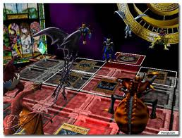 """Cheat YU-GI-OH : The Duelists of the Roses (PS2) """"B ..."""