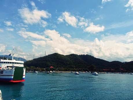 pelabuhan lembar lombok, pelabuhan ke pulau gili, kapal feri di lombok, transportasi ke lombok, wisata ke lombok, wisata lombok,