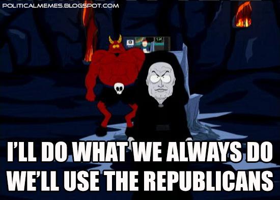 South Park Republican