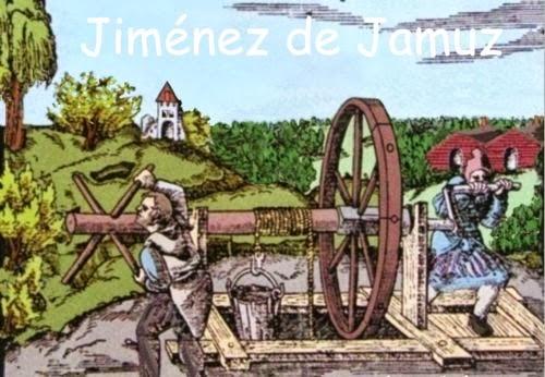 JIMÉNEZ DE JAMUZ Blog