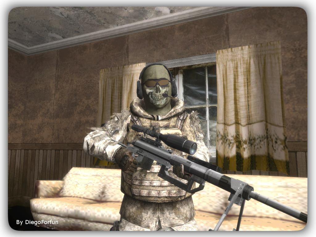 [PEDIDO] 1 Sniper+ 1 Skin A