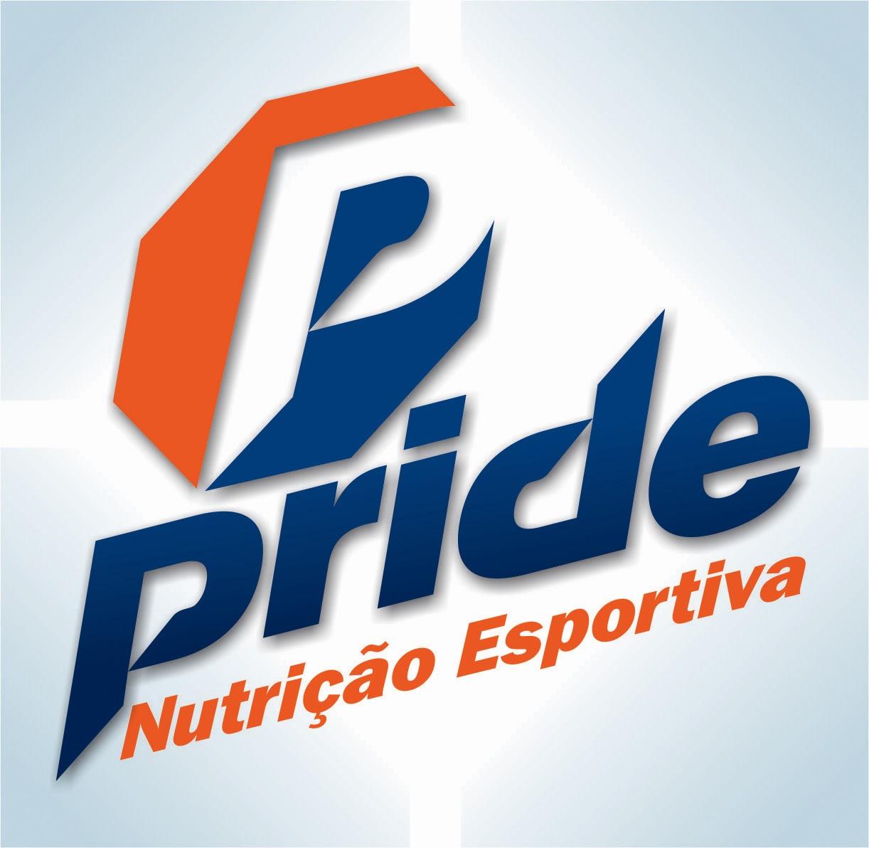 Pride Suplementos Nutricionais (47) 9240 3912 em Joinville SC.