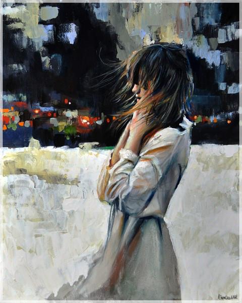 Emilii Wilk Emilii+Wilk+1983+-+Polish+Figurative+painter+-+Tutt%27Art@+%281%29