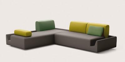 Sofa Furniture Designs Color #3