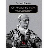 livro os judeus do papa