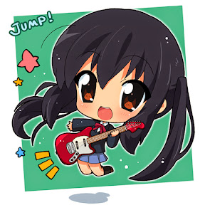 Chibi K-ON!! [Elda]