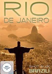 Baixar Filme Rio de Janeiro, Brazil!