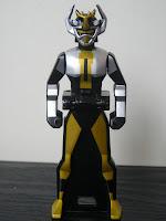 Go-Busters Beet J Stag Buddyroid Key Super Sentai Bandai