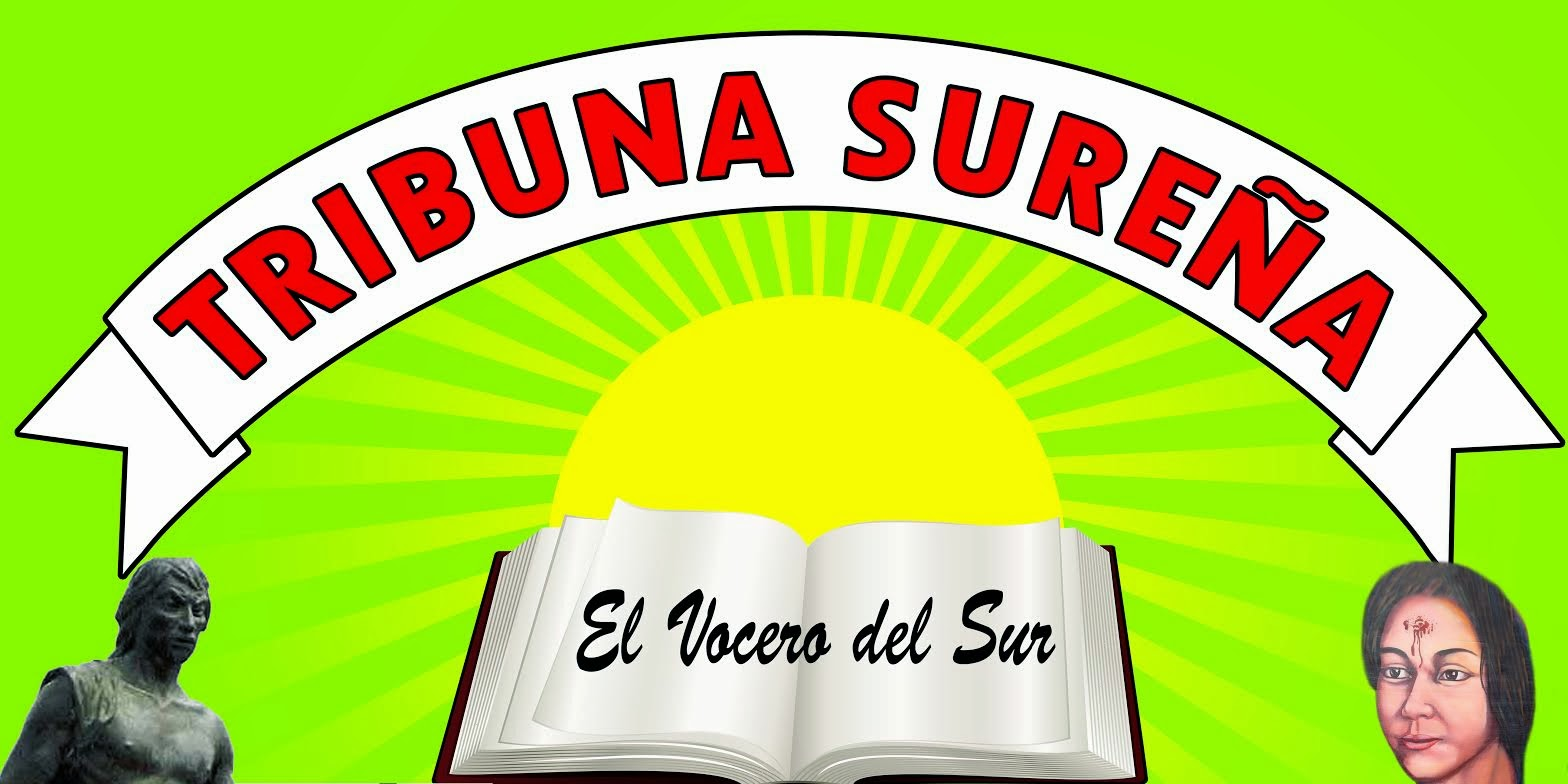 TRIBUNA SUREÑA