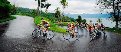 Tour Singkarak 2013