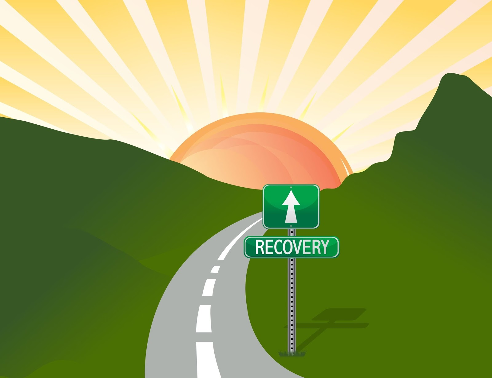 ROUTE TO RECOVERY