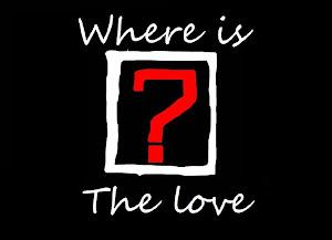 WhereIsTheLove?