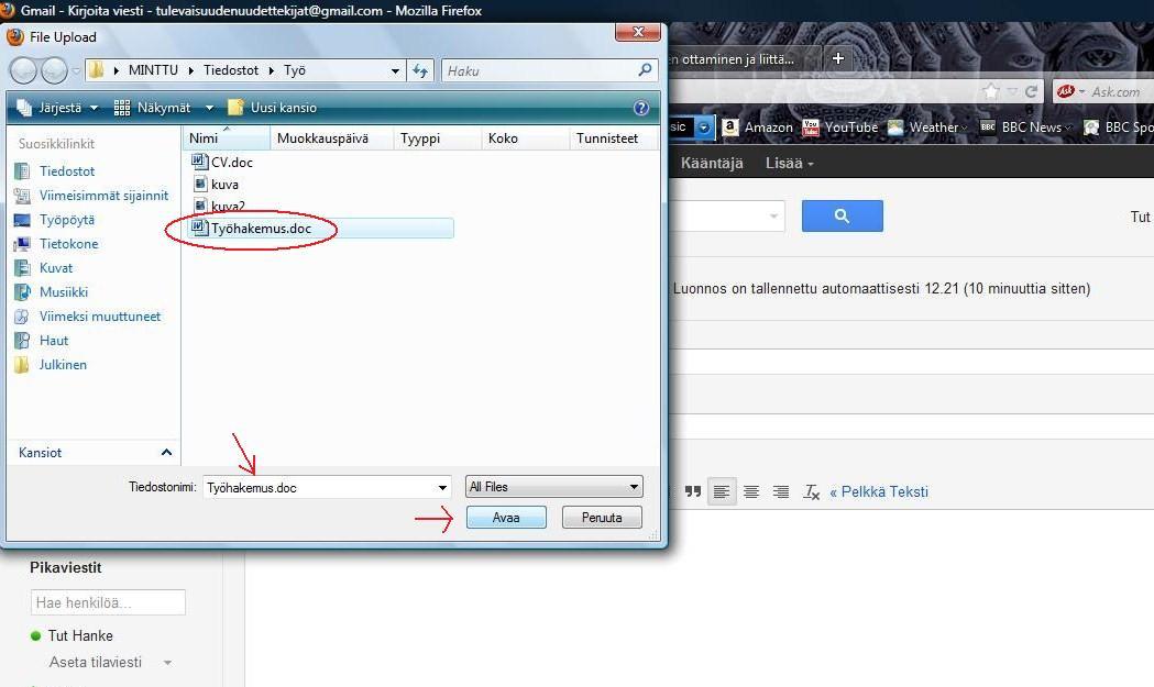 käyttäjäprofiilia ei voi ladata windows 7 Nivala
